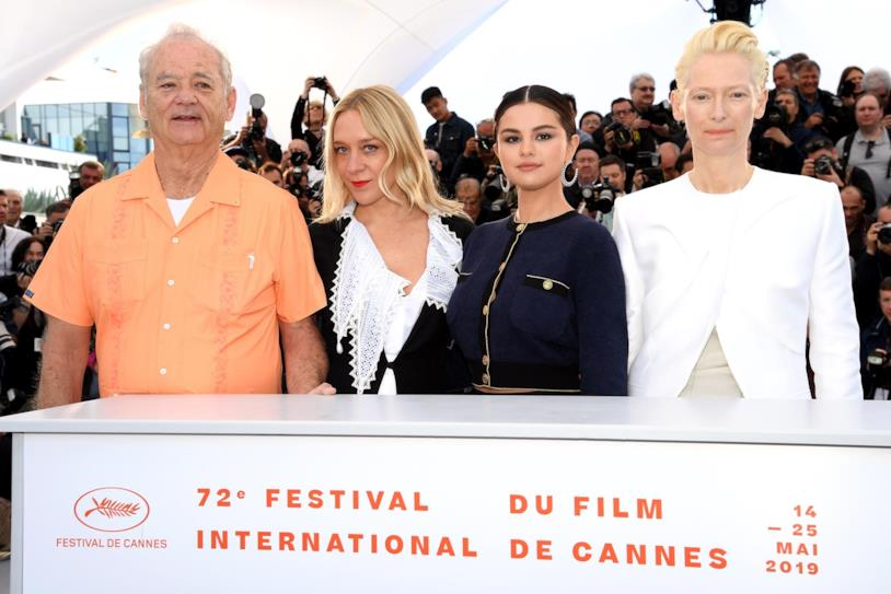 The Dead Don't Die: il cast a Cannes