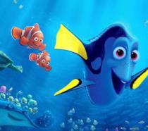 Dory e i suoi amici ritornano al cinema