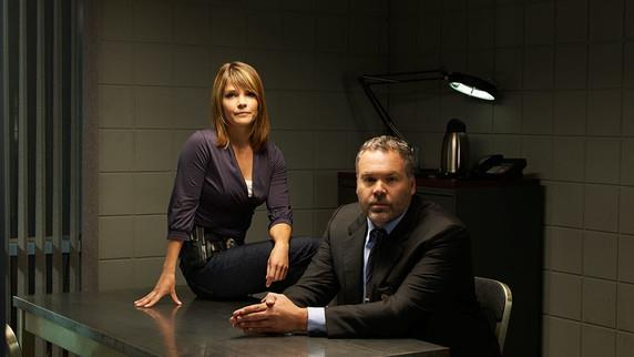 Law and Order: Criminal Intent - Stagione 6