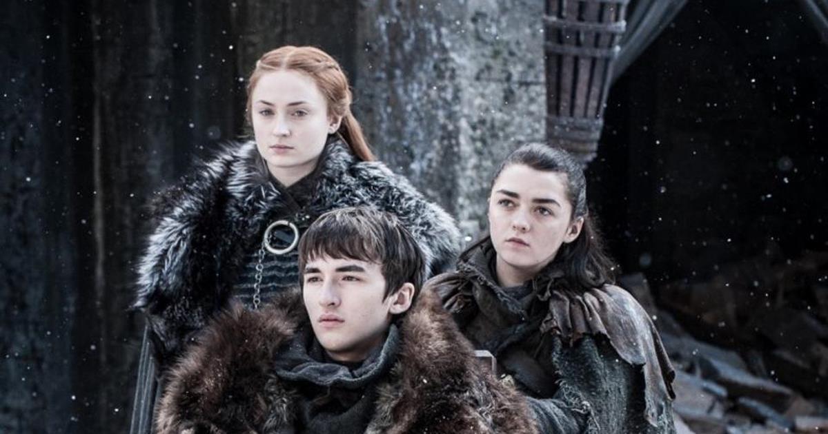 Gli interpreti degli Stark sul finale di Game of Thrones, tra sorprese e rimpianti