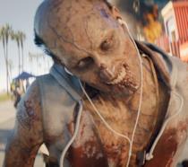 Uno zombie vaga nel trailer di annuncio di Dead Island 2
