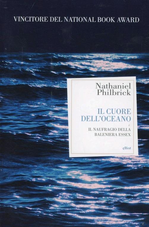 Il romanzo di Nathaniel Philbrick