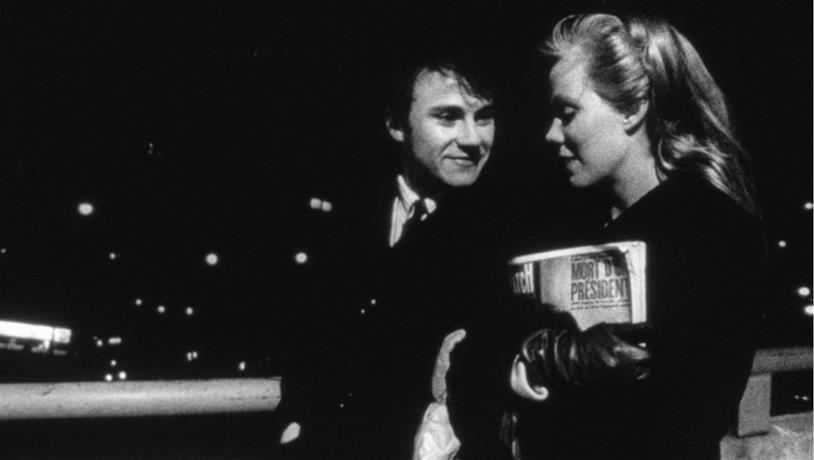 Chi sta bussando alla mia porta?, primo lungometraggio di Martin Scorsese