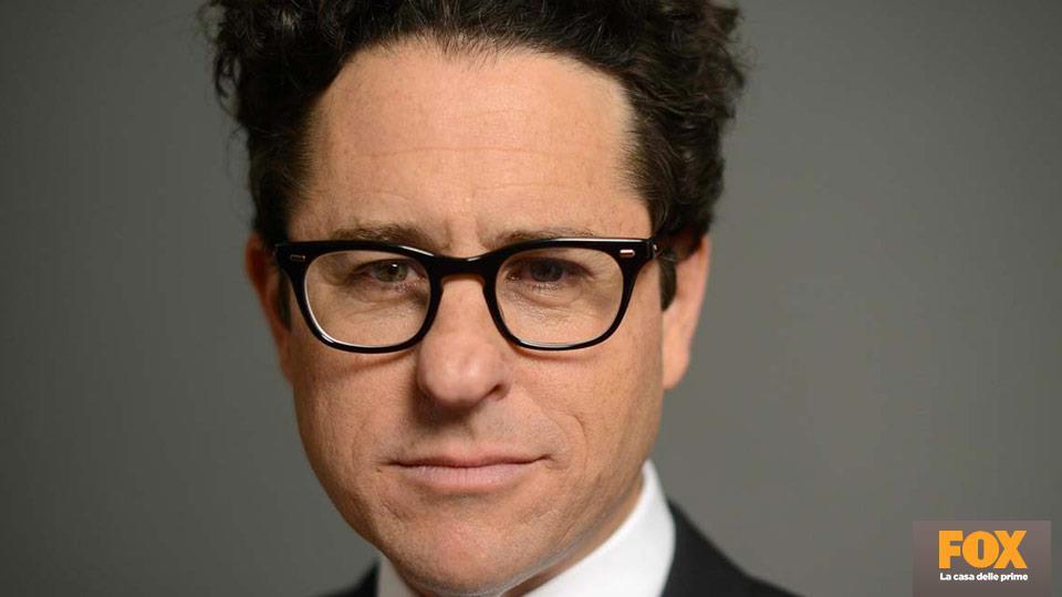 Abrams ha diretto il pilota di Lost, ma se n'è andato durante la stagione 1 per dirigere Mission Impossible 3.
