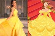 La Bella e la Bestia: il regista parla del vestito giallo indossato da Emma Watson