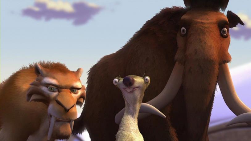L'era glaciale (2002)