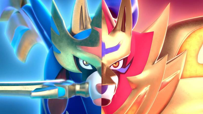 Spada e Scudo sono le due nuove avventure Pokémon per Nintendo Switch