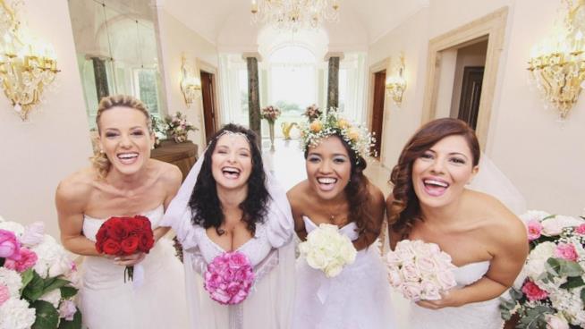 Quattro Matrimoni Italia: i nuovi episodi su FoxLife