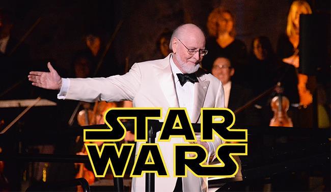 John Williams e Colonna sonora Star Wars: tracklist e brani di tutti i film