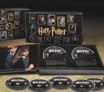 L'edizione Feltrinelli dei film di Harry Potter