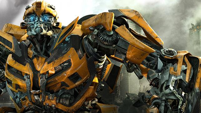 Bumblebee, Transformers