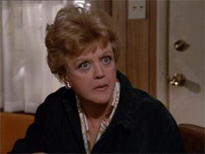 Jessica Fletcher, protagonista de La Signora in Giallo