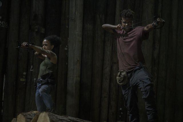 The Walking Dead 10x04