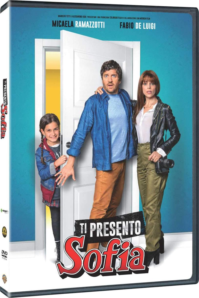 Ti presento Sofia - Home Video - DVD