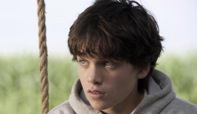 L'attore Dylan Sprayberry