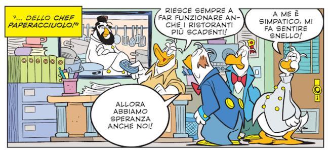 Chef Paperacciuolo