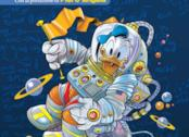 La copertina dello speciale inserto di Topolino