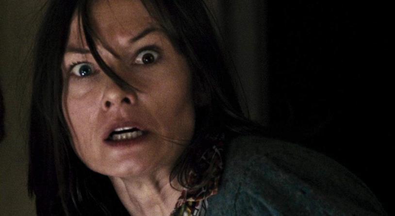 Catherine McCormack interpreta Alice Harris, la moglie di Donald