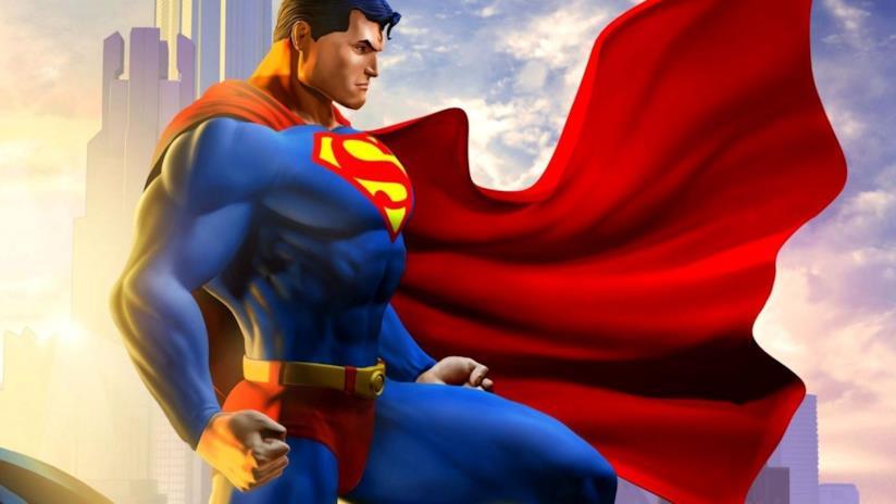 Superman e i suoi anni tutto quello che c è da sapere