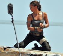 La nuova Lara Croft ha il carattere e la determinazione di Alicia Vikander