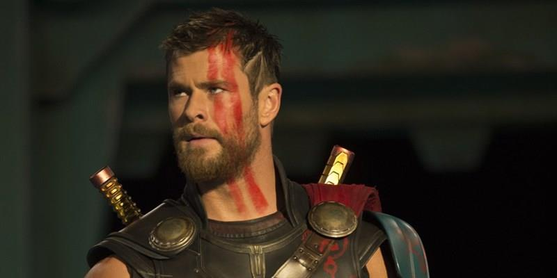 Chris Hemsworth sarà Thor anche in Avengers: Infinity War