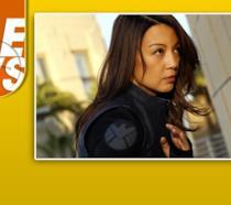 Agente Melinda May