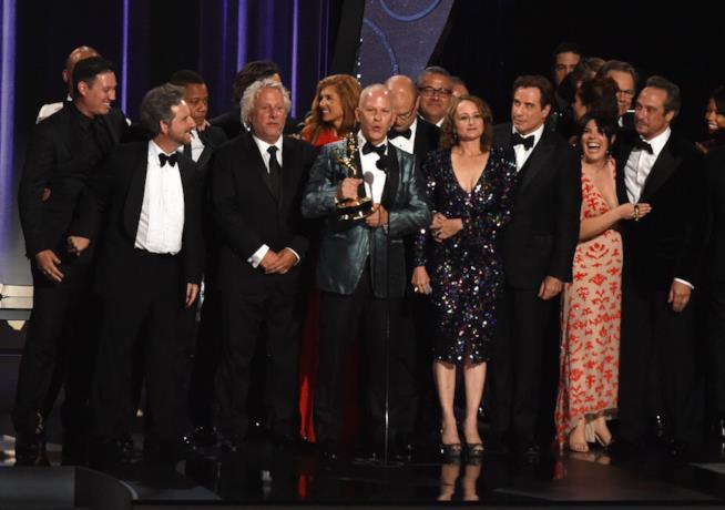 La premiazione degli Emmy Awards 2016