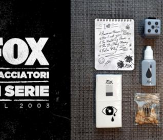 Il gadget kit dello spacciatore di Snowfall
