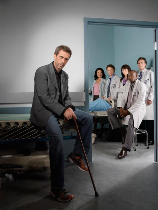Dr House - stagione 3