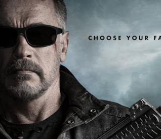 Terminator: Destino Oscuro, i nuovi character poster sono più dark che mai