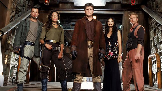 Fox prende in considerazione il reboot di Firefly