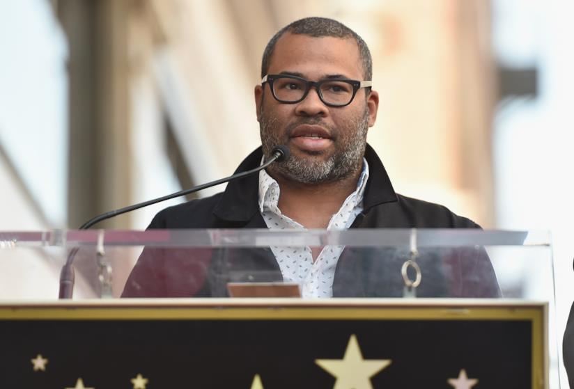 Jordan Peele, regista di Scappa - Get Out, torna al cinema con Us