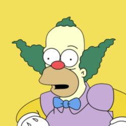 Krusty il Clown