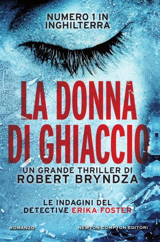 Il romanzo La donna di ghiaccio