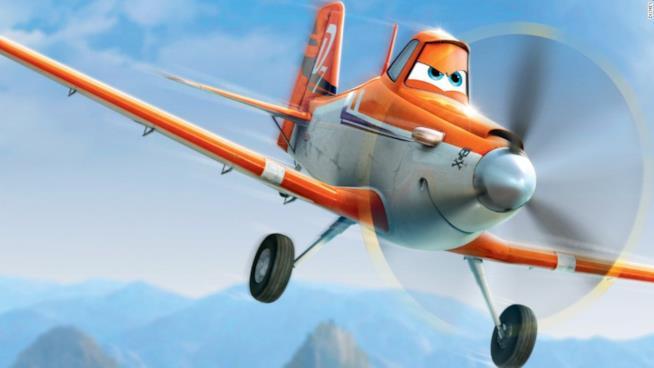 Spin-off di Cars, Planes