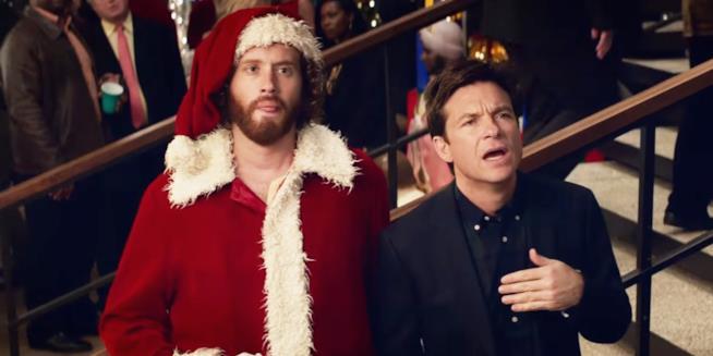 Una scena di Office Christmas Party (La festa prima delle feste)