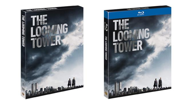 The Looming Tower - Home Video