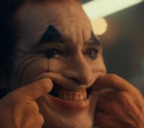 Primo piano sul nuovo Joker