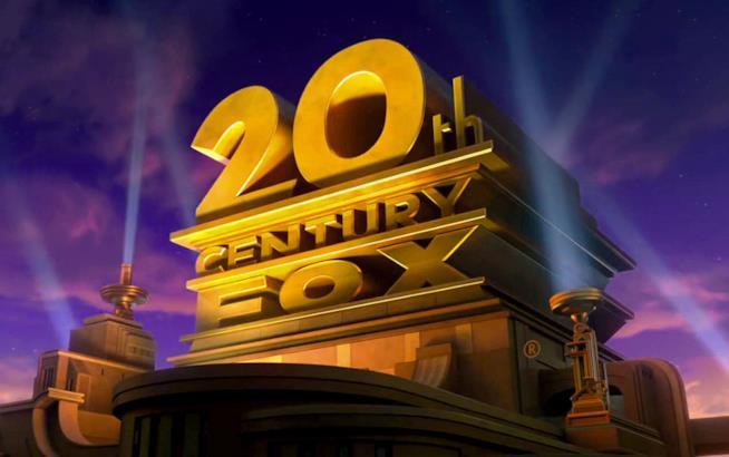 Il logo di 20th Century Fox