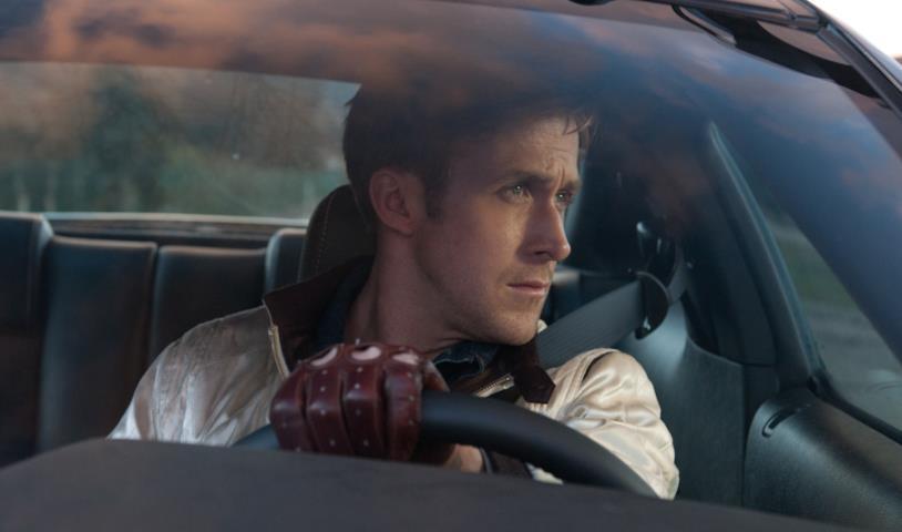 Ryan Gosling, autista senza nome al servizio della mala