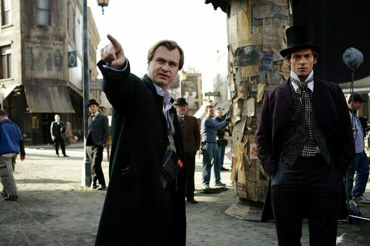 Nolan, The Prestige
