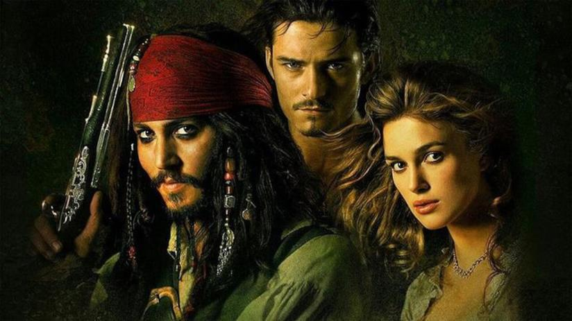 Le Migliori Frasi Di Jack Sparrow E Pirati Dei Caraibi