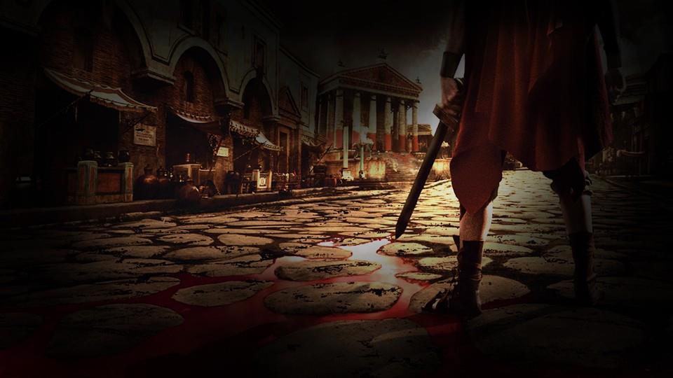 Rome - I costi sono lievitati mostruosamente per la realizzazione del set. Si parla di circa 9 milioni ad episodio.