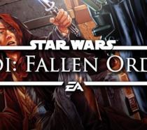 Il logo non ufficiale di Star Wars: Jedi Fallen Order