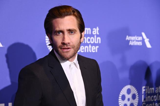 Jake Gyllenhaal è Mysterio in Spider-Man: Far From Home