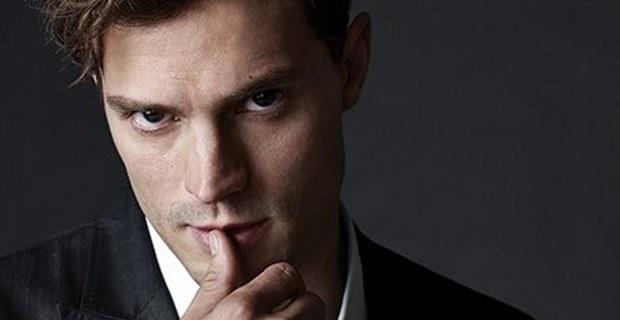 Jamie Dornan romantico-hot in Cinquanta sfumature di grigio