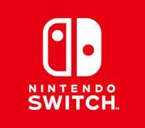Il logo della Nintendo Switch