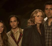 Immagine promozionale di Fear The Walking Dead