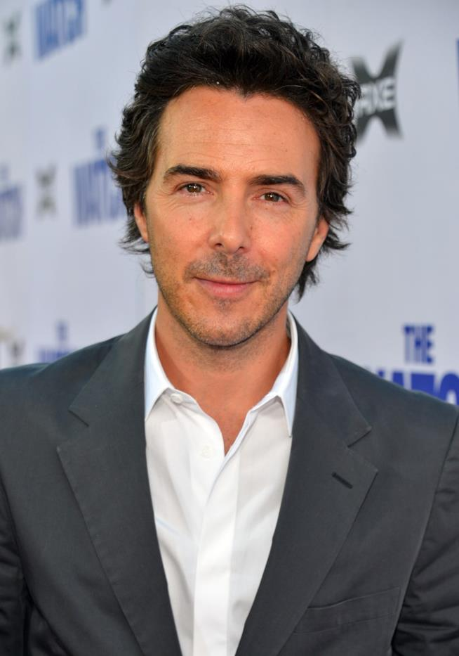 Shawn Levy in primo piano
