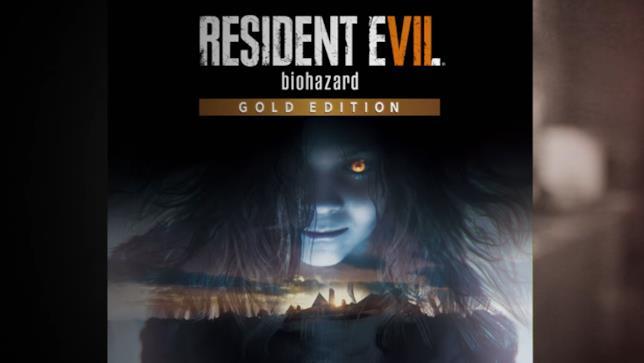 Resident Evil 7 Gold Edition in uscita il 12 dicembre